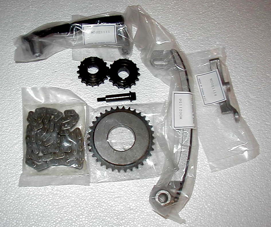 TS10188 Balance shaft timing kit